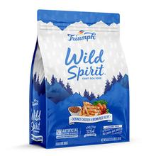 Triumph Pet Wild Spirit Dry Dog Food - Deboned Chicken & Brown Rice Recipe