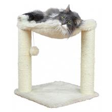 Trixie Baza Cat Scratching Post - Cat Hammock