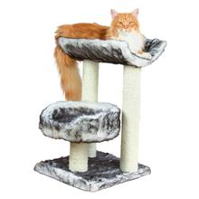Trixie Isaba Cat Tree - Black/White