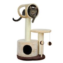 Trixie Lucia Cat Tree - Beige/Brown