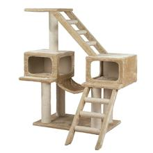 Trixie Malaga Cat Tree Playground - Beige