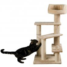 Trixie Tulia Senior Cat Tree - Beige