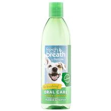 TropiClean Fresh Breath Pet Water Additive