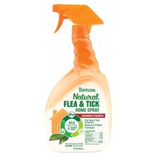 TropiClean Natural Flea & Tick Home Spray