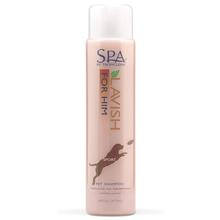 TropiClean Spa Lavish for Him Dog Shampoo - Sport