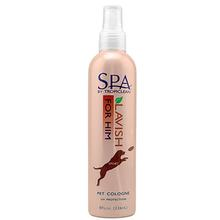Tropiclean Spa Lavish for Him Pet Cologne