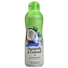 TropiClean Whitening Awaphui and Coconut Dog Shampoo
