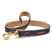 Trout Dog Leash by Up Country