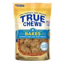 True Chews Everyday Wellness Bakes Dog Treat - Bone and Joint Health