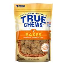 True Chews Everyday Wellness Bakes Dog Treat - Tummy Health