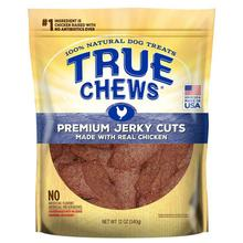 True Chews Premium Jerky Cuts Dog Treat - Real Chicken