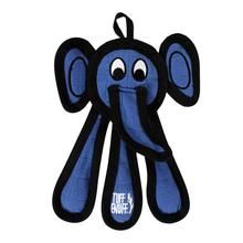 Tuff Enuff Dangles Dog Toy by Multipet - Elephant