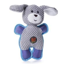 Charming Tuffins Dog Toy - Bunny