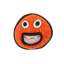 Tuffy Alien Series Dog Toy - Red Ball