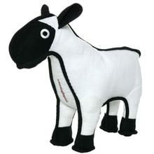 Tuffy Barnyard Series Dog Toy - Sherman the Sheep