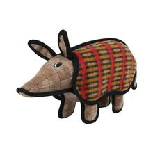Tuffy Desert Series Dog Toy - Armadillo