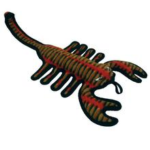 Tuffy Desert Series Dog Toy - Scorpion