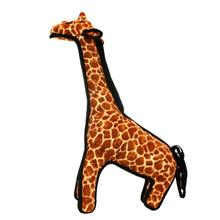 Tuffy Zoo Series Dog Toy - Giraffe