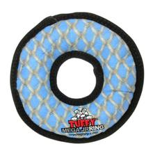 Tuffy Mega Ring Dog Toy - Chain Link