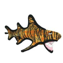 Tuffy Ocean Creatures Dog Toy - Tiger Shark
