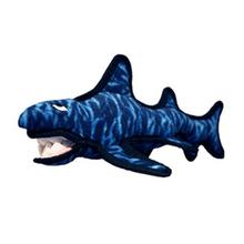 Tuffy Ocean Creatures Dog Toy - Shack the Shark