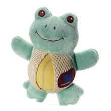 Tummy Tumblers Dog Toy - Green Frog