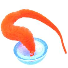 Turbo Cat Turbo Tail Cat Toy - Pop-Up Ball