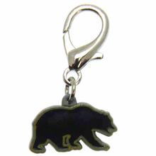 UC Berkley Bears Dog Collar Charm