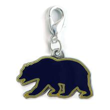 Cal State Berkeley Bears Dog Collar Charm