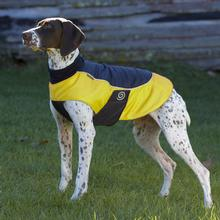 Ultra Paws Dog Coat - Yellow