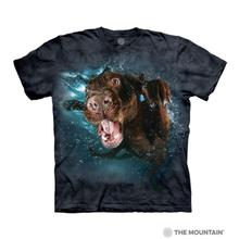 Underwater Hodge Human T-Shirt by The Mountain