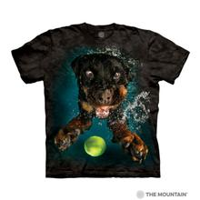 Underwater Mylo Human T-Shirt by The Mountain