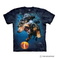 Underwater Rhoda Human T-Shirt by The Mountain