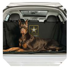 U.S. Army Pet Cargo Cover