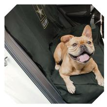 U.S. Army Pet Bench Seat Cover