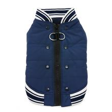 Varsity Runner Dog Coat by Dogo