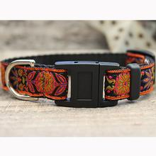Venice Ink Cat Collar by Surf Cat