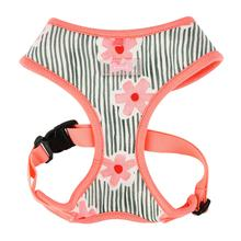 Verna Dog Harness by Puppia - Pink