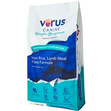 VeRUS Weight Management Dry Dog Food - Lamb Meal, Oats & Brown Rice Formula