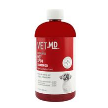 VetMD Medicated Hot Spot Shampoo For Dogs