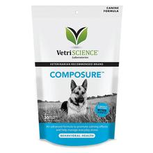 VetriScience Composure Dog Chews