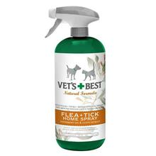 Vet's Best Flea + Tick Home Spray