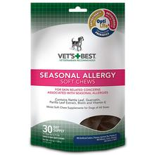 Vet's Best Seasonal Allergy Dog Support