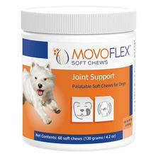 Virbac MovoFlex Joint Support Soft Dog Chew