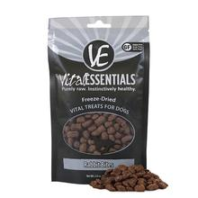 Vital Essentials Freeze-Dried Rabbit Bites Dog Treats