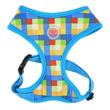 Vivica Basic Style Dog Harness by Pinkaholic - Blue