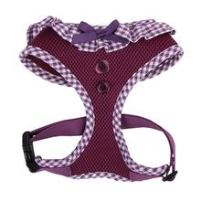 Vivien Dog Harness by Puppia - Purple