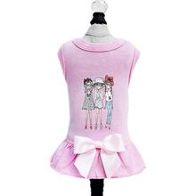 BFF Dog Dress by Hello Doggie