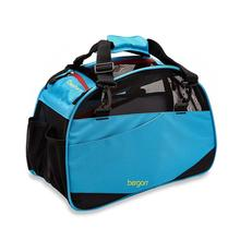 Voyager Comfort Pet Carrier from Bergan - Bright Blue