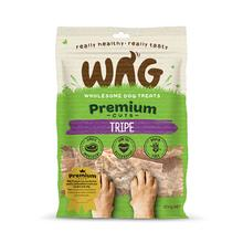 WAG Beef Tripe Dog Treat
